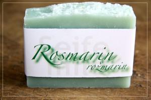 Rosmarinseife