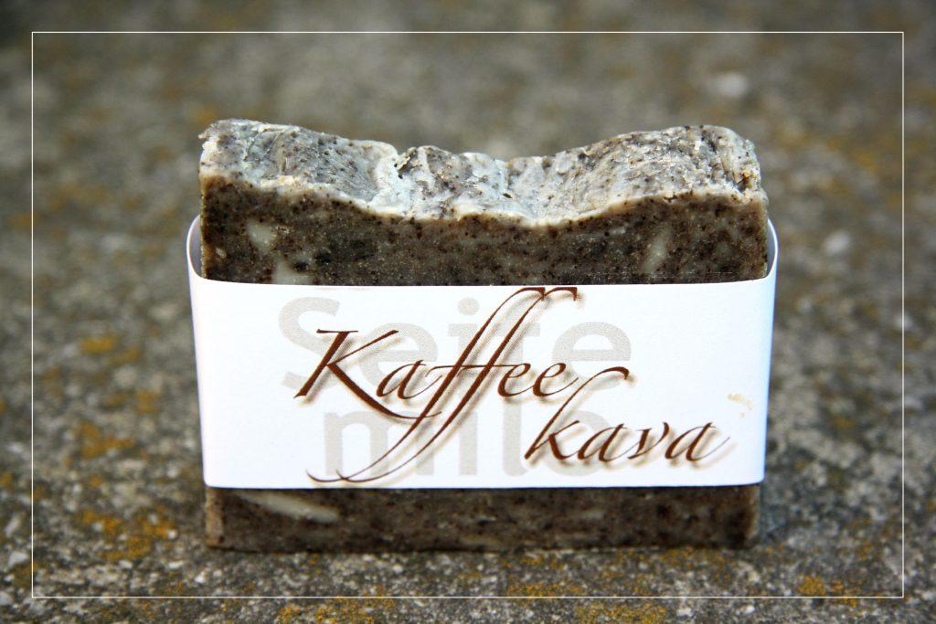 Kaffeeseife
